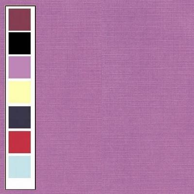 37 Linnenkarton 305x305 mm 10 vel  Lavendel