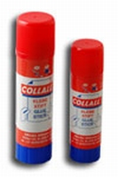 Collall textiellijm 100ml. waterbestendig