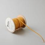 Goudband 5 mm. per meter