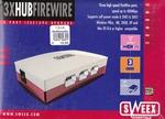 3x FireWire hub
