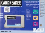 4in1 cardreader