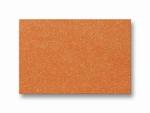 09 Metallic A4 210x297 mm Orange Glow per stuk