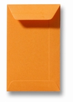 11 Envelop 6,5x10,5 cm (loonzakje) Roma Feloranje