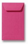 17 Envelop 6,5x10,5 cm (loonzakje) Roma Fucsia