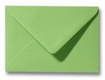 09 Envelop 8,0x11,4 cm Roma Appelgroen