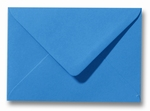 06 Envelop 9x14 cm Roma Koningsblauw