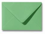 24 Envelop 9x14 cm Roma Weidegroen