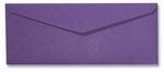12 Envelop 9x22 CM Metallic Purple per stuk