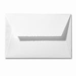 Envelop 12x18 CM Wit