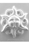Gipsvorm zon