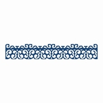 Tattered Lace Westminster Border (ACD308)