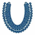Tattered Lace Horseshoe (ACD230)