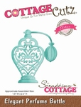 CottageCutz Elegant Perfume Bottle (Elites) (CCE-132)