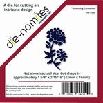 Die-Namites Blooming Carnation (DN-1042)