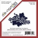 Die-Namites Grape Vine (DN-1100)