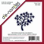 Die-Namites Pear Tree (DN-1063)