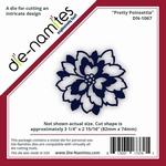Die-Namites Pretty Poinsettia (DN-1067)